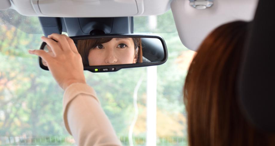 自家用車でのペーパードライバー教習