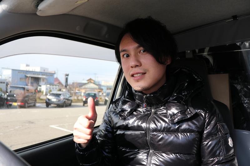 栃木・群馬・茨城・埼玉のペーパードライバースクール|お客様の声